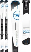 Rossignol Pursuit 200 Carbon ink bindning
